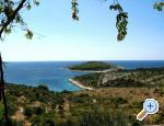 Breathtaking sea view Chorv�tsko