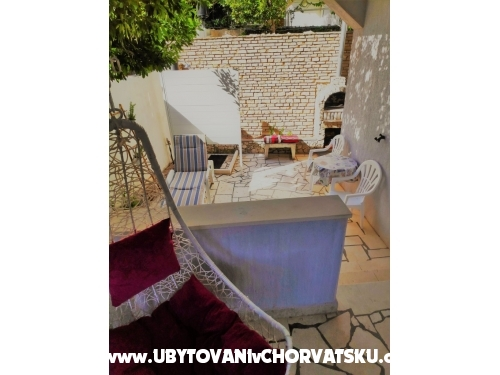 Captains House 2 - Rogoznica Croatia