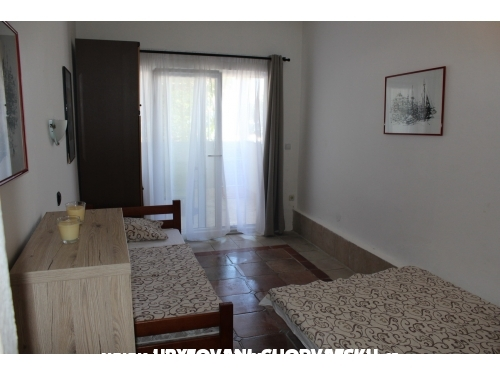 Doogaloo apartments - Rogoznica Croazia