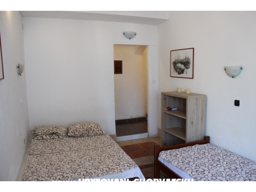 Doogaloo Apartmány - Rogoznica Chorvatsko