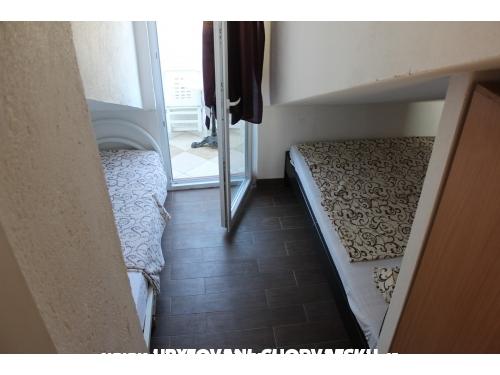 Doogaloo Apartments - Rogoznica Croatia