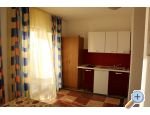 Doogaloo apartments - Rogoznica Croatie