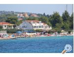 Doogaloo apartments - Rogoznica Croatia