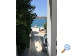 Haus am Strand - Rogoznica Kroatien