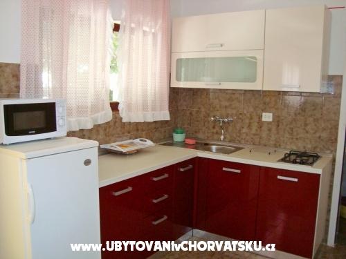 дом Zvonimir - Rogoznica Хорватия