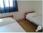 Appartements Iva - Rogoznica Kroatien