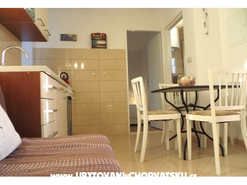Jakopovic Apartments - Rogoznica Croatia