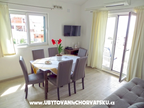 Jakopovic Appartements - Rogoznica Croatie