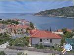 Jakopovic Apartmány - Rogoznica Chorvatsko