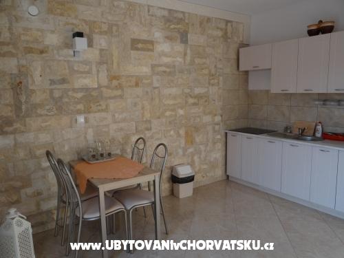 Jamnik - Rogoznica Croatia