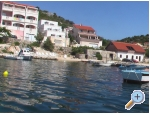 Jamnik - Rogoznica Kroatien