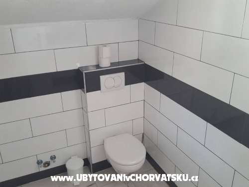 Dom Lucija - Rogoznica Chorvátsko