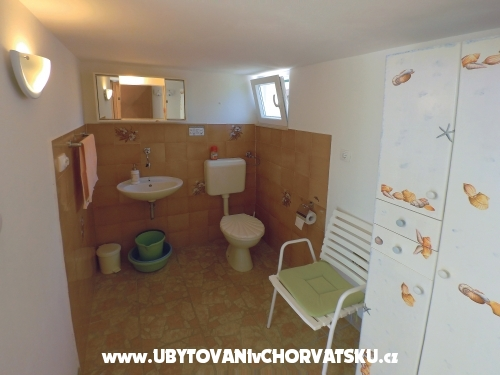 Vacation house Adriana - Rogoznica Croatia