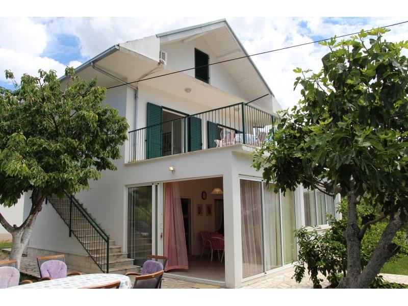 Maison Sunčani dvori - Rogoznica Croatie