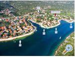 Ku�a Sun�ani dvori - Rogoznica Hrvatska