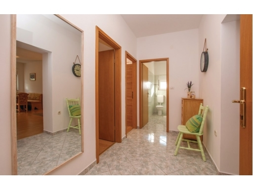 Maiv Apartments - Rogoznica Croatia
