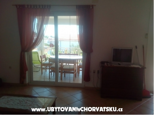 Apartment Mendula - Rogoznica Croatia