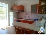 Apartment Mendula - Rogoznica Kroatien