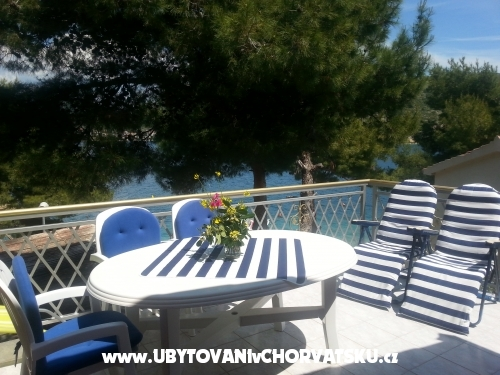 Vacation house Milenka - Rogoznica Croatia