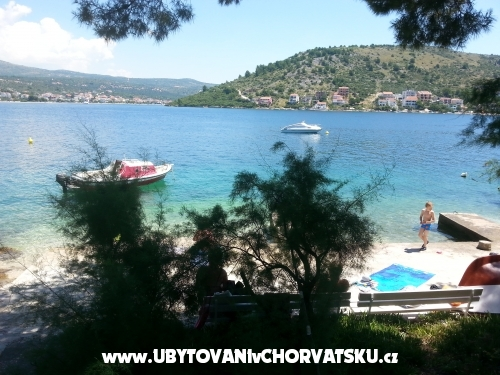 Vacation house Milenka - Rogoznica Croatia