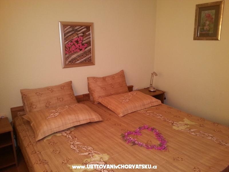 Milenka apartments - Rogoznica Hrva�ka