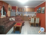 Milenka apartments - Rogoznica Kroatien