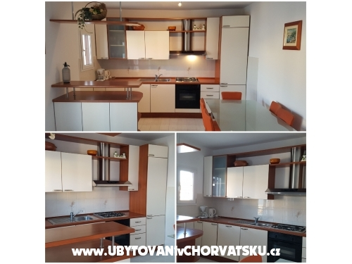 Picobello Kanica Apartmani - Rogoznica Hrvatska