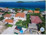 Apartments Skelin - Rogoznica Croatia