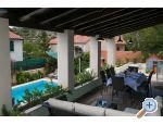 Villa Marina + pool - Rogoznica Hrvatska