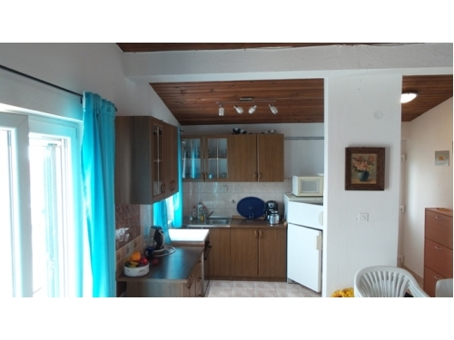 Apartments Divna - 30 m from the sea - Rogoznica Croatia