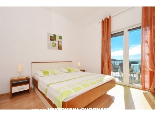 Sweet Mamma - 30m from the beach - Rogoznica Croazia