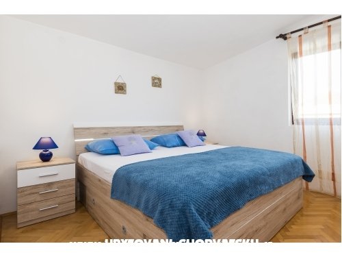 Appartamenti Divna - 30 m from the sea - Rogoznica Croazia