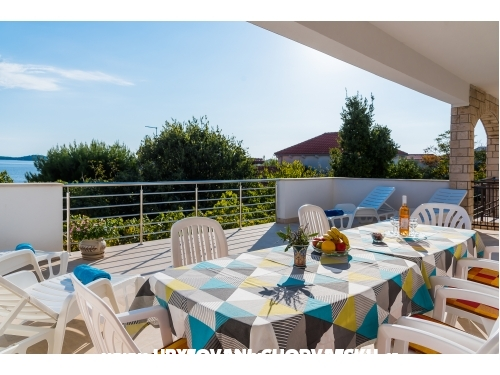 Sweet Mamma - 30m from the beach - Rogoznica Chorwacja