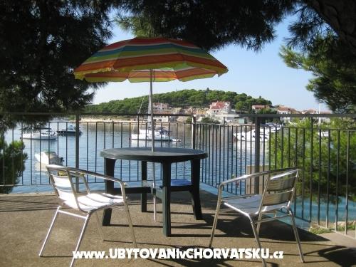 Rogoznica Studio Apartmanok - Rogoznica Horvátország