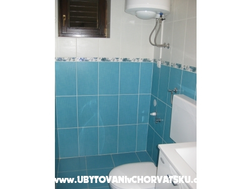 Rogoznica Studio Appartements - Rogoznica Croatie