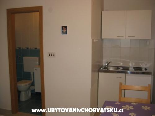 Rogoznica Studio Apartmány - Rogoznica Chorvatsko