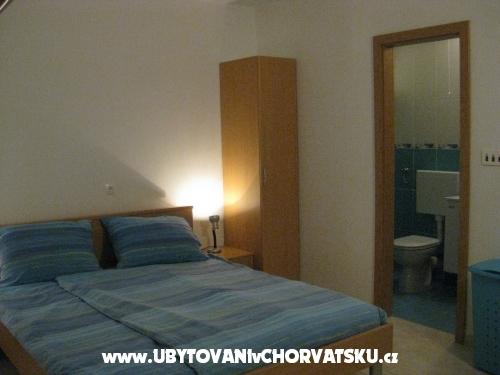 Rogoznica Studio Apartmaji - Rogoznica Hrvaška