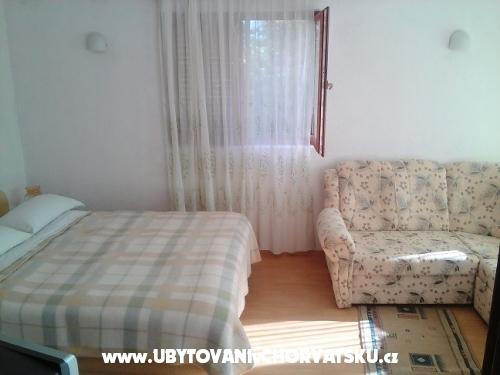 Ružica apartments - Rogoznica Hrvatska