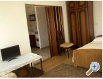 Ru�ica apartments - Rogoznica Kroatien
