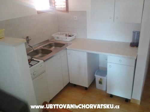 Ružica apartments - Rogoznica Chorvátsko