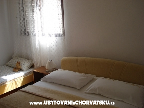 Ru�ica apartments - Rogoznica Croazia