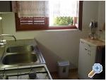Ružica apartments - Rogoznica Kroatien