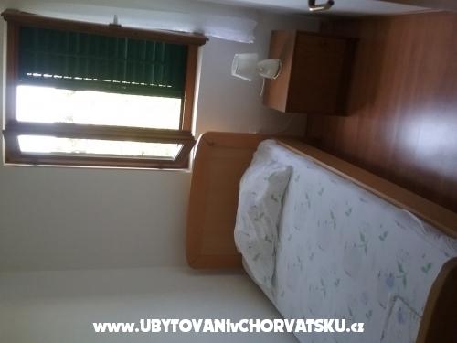 Santa Chiara Apartmány - Rogoznica Chorvátsko