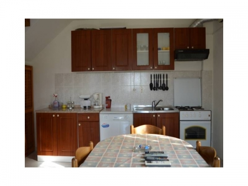 Santa Chiara Apartmani - Rogoznica Hrvatska