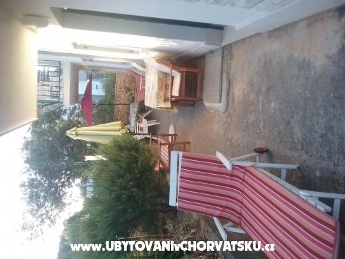Santa Chiara Apartments - Rogoznica Croatia