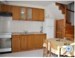 Santa Chiara Appartements - Rogoznica Kroatien