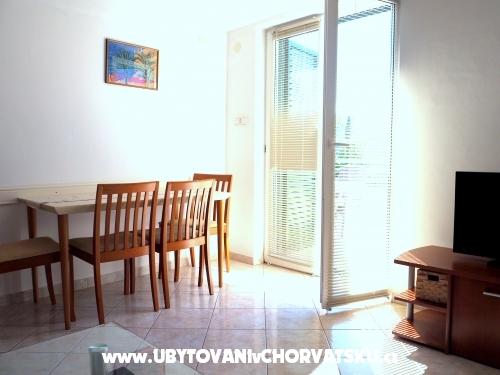 Sapa Apartm�n - Rogoznica Chorv�tsko