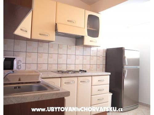 Sapa Apartman - Rogoznica Hrvatska