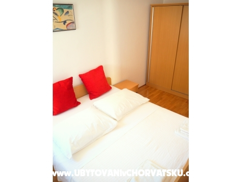 Sapa Apartment - Rogoznica Croatia
