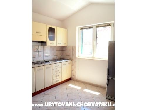 Sapa Apartmán - Rogoznica Chorvatsko